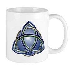 Trinity Knot Mug