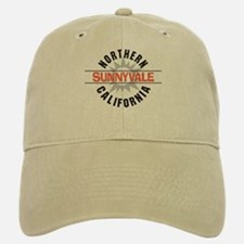 Sunnyvale California Cap