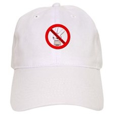 BtVS bunnies are evil Baseball Cap