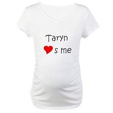 Cute Heart taryn Shirt