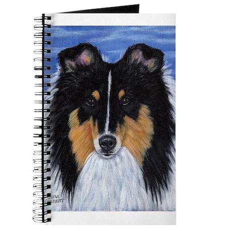 Blue Sky Tri Sheltie Journal