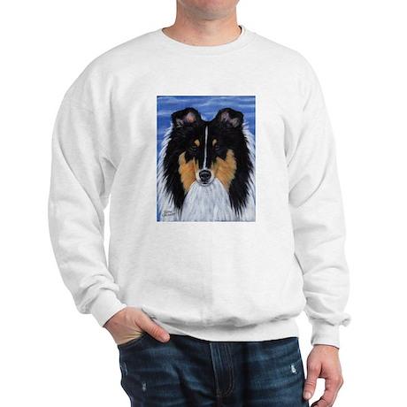 Blue Sky Tri Sheltie Sweatshirt