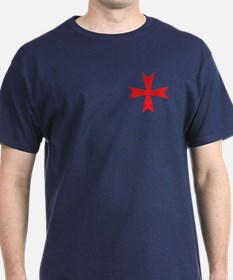 Sign of the Templar T-Shirt