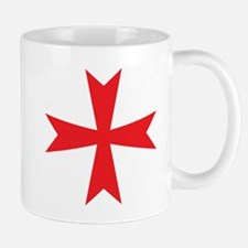 Sign of the Templar Mug