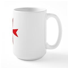 Sign of the Templar Mug