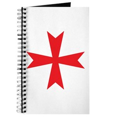 Sign of the Templar Journal
