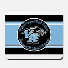 Vista Ridge High School Mousepad