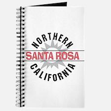 Santa Rosa California Journal