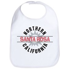 Santa Rosa California Bib