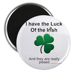 Luck o' the Irish 2.25