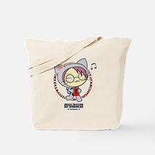 Ayako Tote Bag