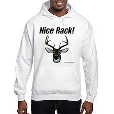 Nice Rack Hoodie
