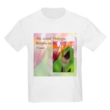 All Good Things Bloom T-Shirt