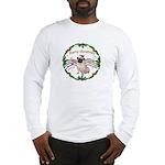 XmasMusic1MC/Pug 11 Long Sleeve T-Shirt