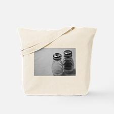 SEA SALT & CAJUN PEPPER Tote Bag