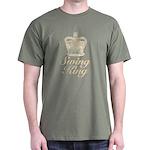 Swing King Swing Dancing Dark T-Shirt