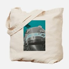 Reading Lines 907 - Tote Bag