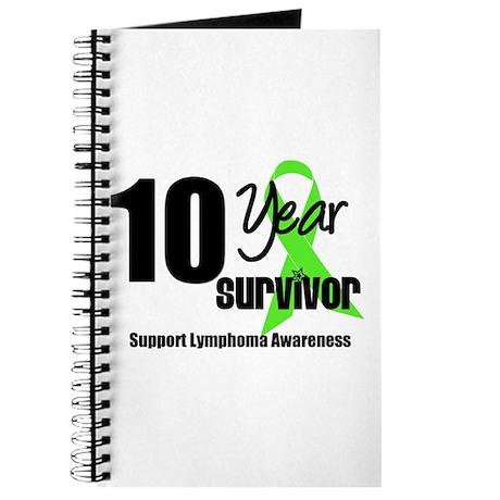 10YrLymphomaSurvivor Journal