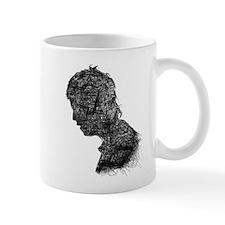 Trent Sketch Mug