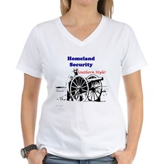AFTM Homeland Security Southe Shirt