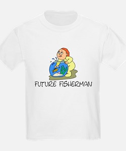 Future Fisherman T-Shirt