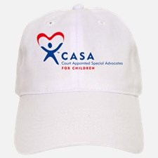 2nd JD CASA Baseball Baseball Cap