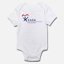 2nd JD CASA Infant Bodysuit