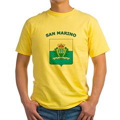 Stylish San Marino T