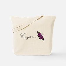 Cerys Tote Bag