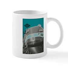 Reading Lines 907 - Mug