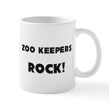 Zoo Keepers ROCK Mug