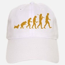 Australian Terrier Baseball Baseball Cap