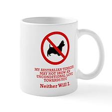 Australian Terrier Mug