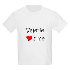 Unique Valerie T-Shirt