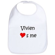 Vivien Bib