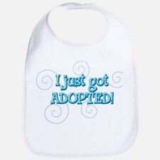 Just adopted 22 Bib
