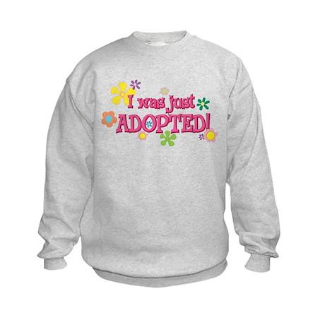 Just adopted 44 Kids Sweatshirt