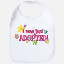 Just adopted 44 Bib