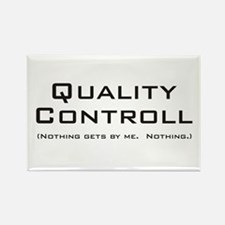 Q Controll Rectangle Magnet (100 pack)