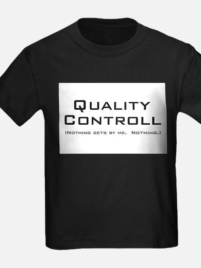 Q Controll T