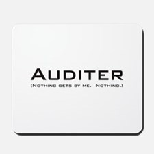 Auditer Mousepad
