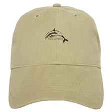 Protect Wildlife Baseball Cap