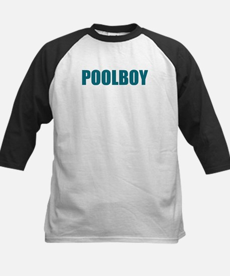 POOLBOY Kids Baseball Jersey