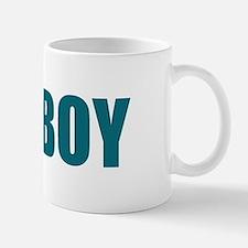 POOLBOY Mug