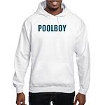 POOLBOY Hooded Sweatshirt