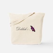 Delilah Tote Bag