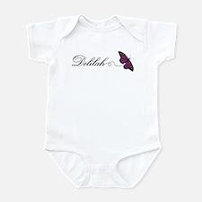 Delilah Infant Bodysuit