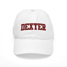 DEXTER Design Baseball Cap