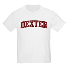DEXTER Design T-Shirt