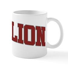 DILLION Design Mug